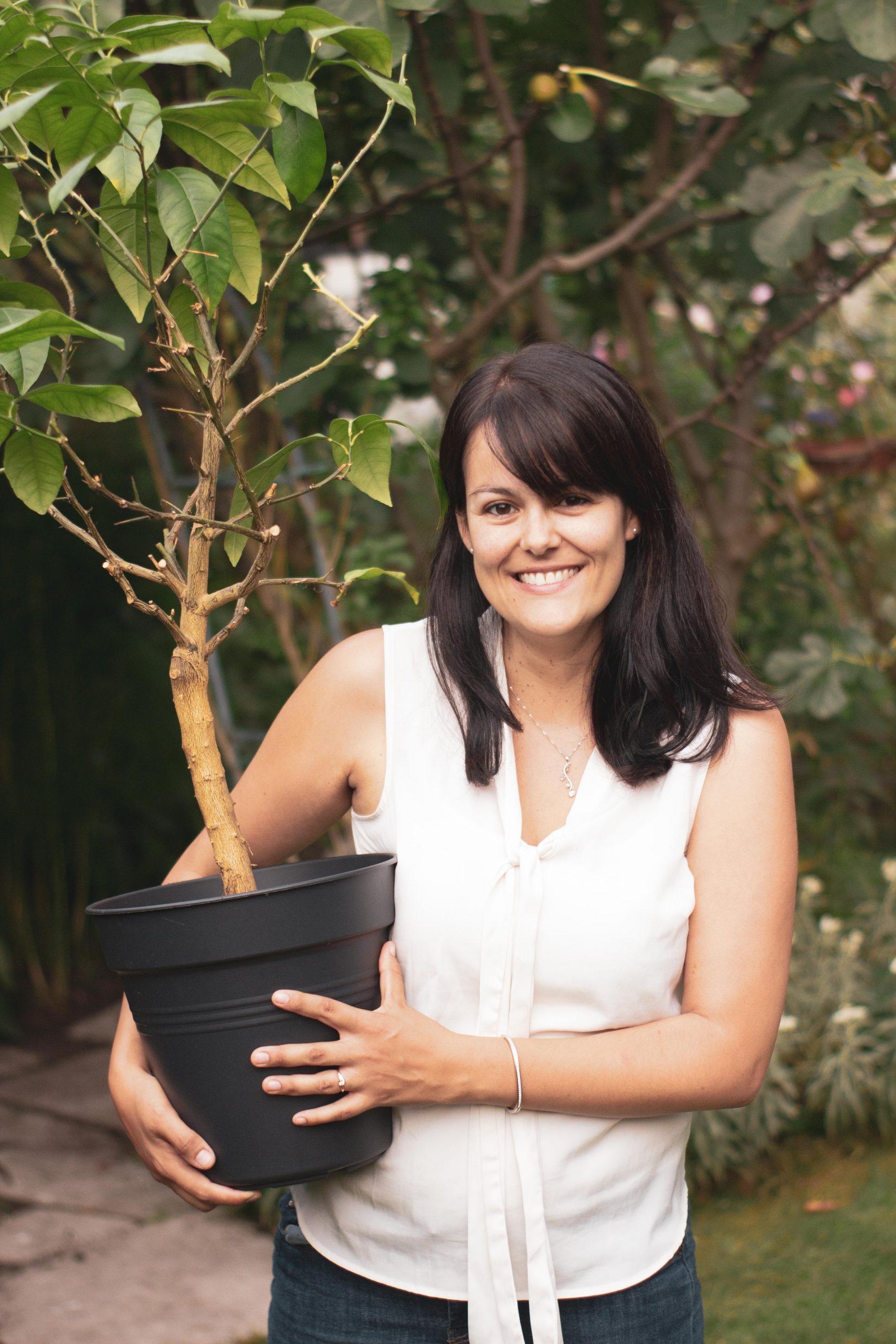 Elma Hogeboom - Duurzaam Designer en Owner at DuurzameDissertatie.nl